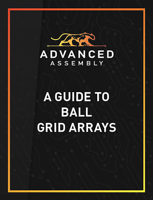 A Guide to Ball Grid Arrays
