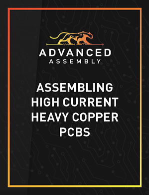 Heavy Copper PCBs