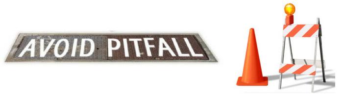 Pillar Page Image - Pitfall